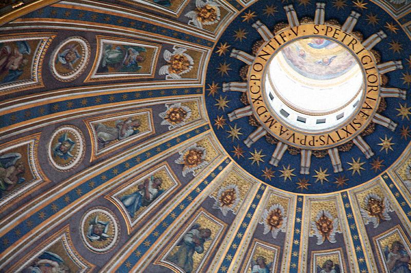 Rome 2008 / crayoncrisis.com