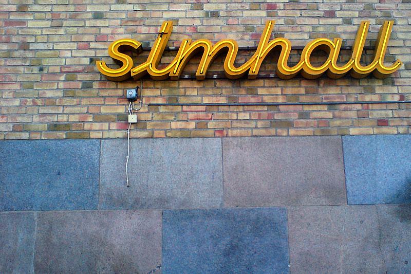 Stockholm Snapshots / crayoncrisis.com