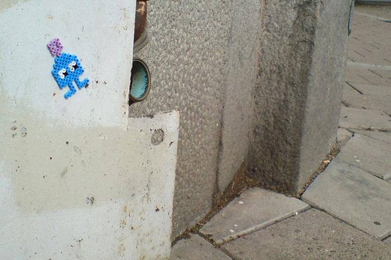 Stockholm Streetart / crayoncrisis.com