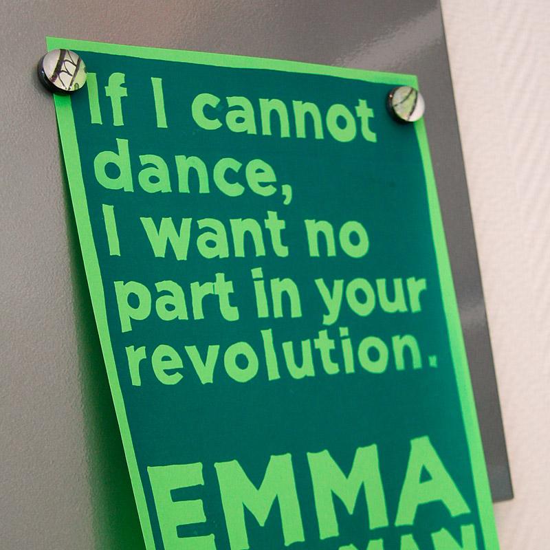 If I cannot dance... / crayoncrisis.com