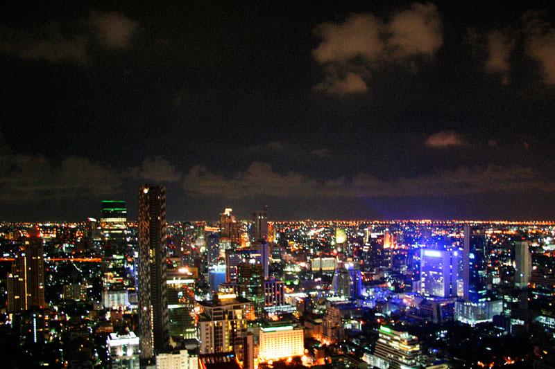 Thailand / crayoncrisis.com