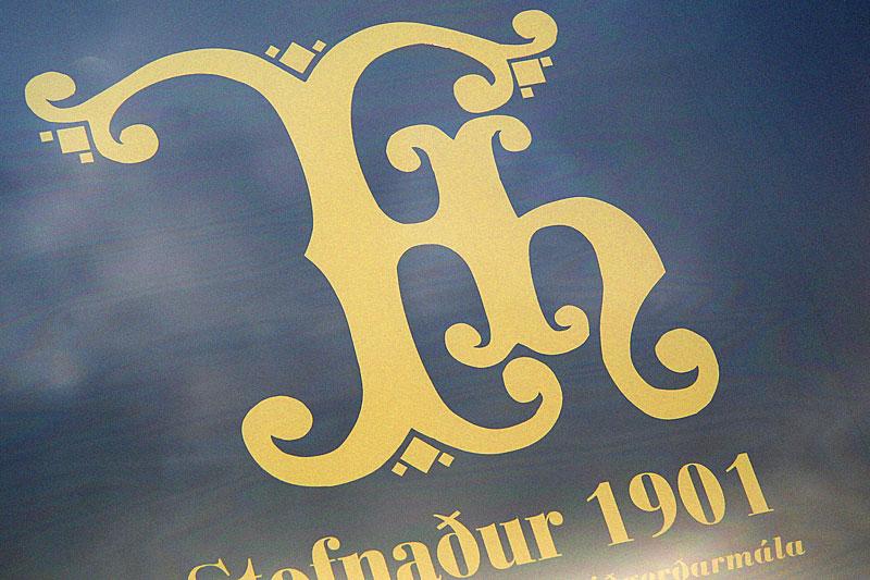 Typography in Reykjavik / crayoncrisis.com