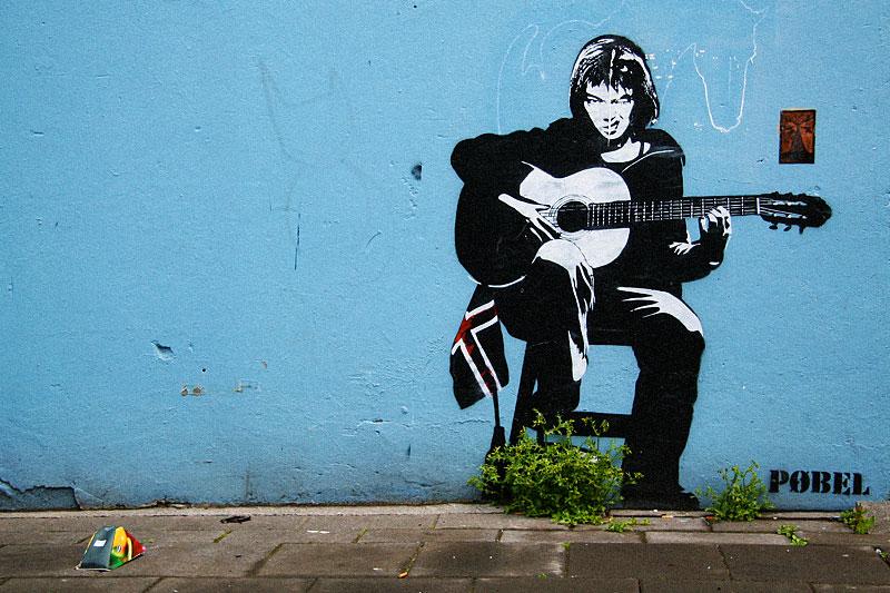 Relentless Reykjavik / crayoncrisis.com