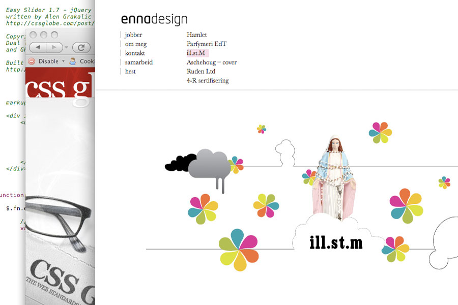ennadesign.no
