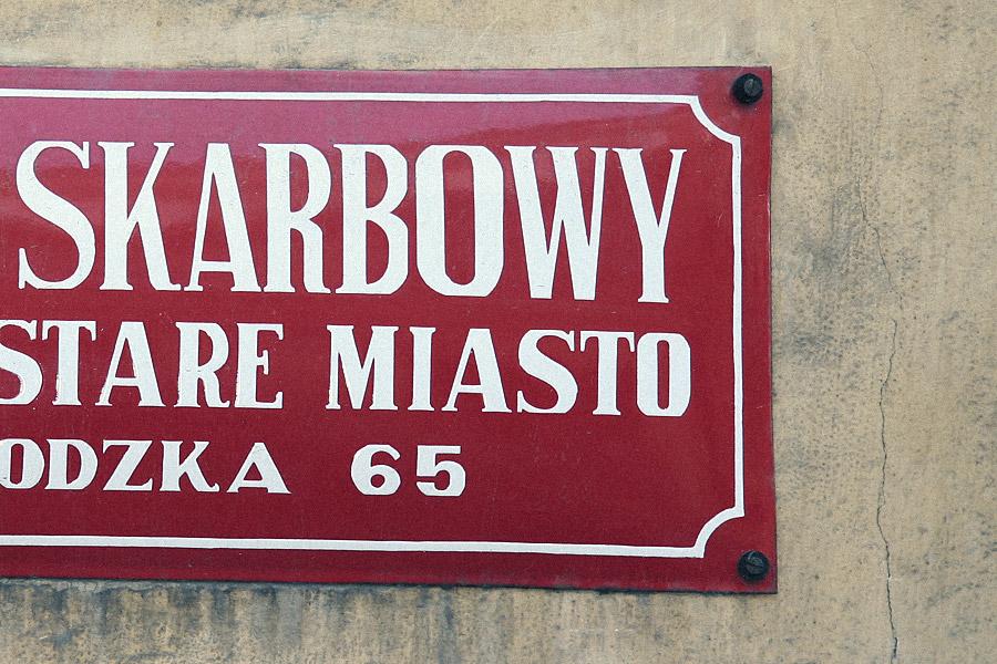 Kaleidoscopic Kraków / crayoncrisis.com